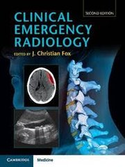 Clinical Emergency Radiology 2nd Edition 2017 by Christian Fox