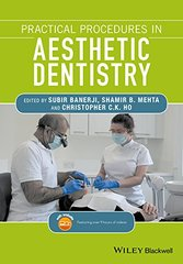 Practical Procedures in Aesthetic Dentistry by Subir Banerji