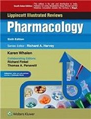 Lippincott Illustrated Reviews: Pharmacology, 6/e (Paperback) by Karen Whalen