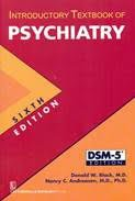 Introductory Textbook of PSYCHIATRY, 6/E (DSM-5 Edition)