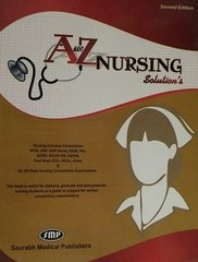 A to Z Nursing Solutions 2nd Edition