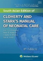 Cloherty and Stark's Manual of Neonatal care 8th edition 2018