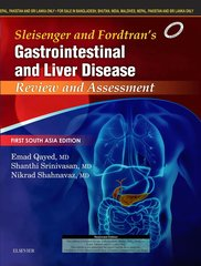 Sleisenger and Fordtran's Gastrointestinal and Liver Disease Review and Assessment (Paperback) by Emad Qayed