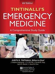 TINTINALLI'S EMERGENCY MEDICINE 8th Edition 2015