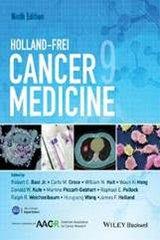 HOLLAND-FREI Cancer Medicine 9th Edition 2017 By Robert C. Bast Jr
