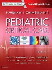 Pediatric Critical Care 5E, 2016 by Fuhrman