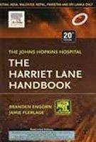 The Harriet Lane Handbook : Mobile Medicine Series, 20/e, 2014 by Hopkins