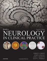 Bradley Neurology in Clinical Practice, 2 Vols. Set, 7/E 2016 by Daroff