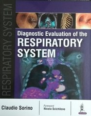 Diagnostic Evaluation of the Respiratory System by Claudio Sorino