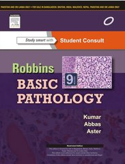Robbins Basic Pathology:with STUDENT CONSULT Online Access, 9/e 2013