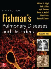 Fishman Pulmonary Diseases and Disorders 5th Edition 2015 (2 Volume Set)