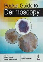 Pocket Guide to Dermoscopy 2017 by Natalia Jaimes