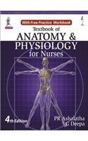 Textbook of Anatomy & Physiology for Nurses 4th Edition 2015 by PR Ashalatha G Deepa
