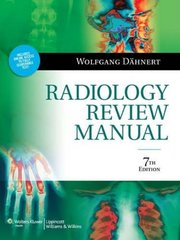 Radiology Review Manual, 7/e, 2011 by Dahnert