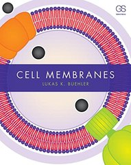 Cell Membranes 2015 by Lukas Buehler (Paperback)