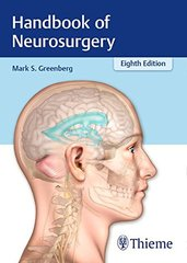 Handbook of Neurosurgery 8th Edition 2016 by Mark S Greenberg