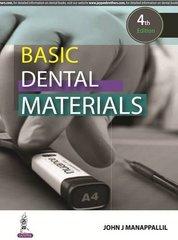 Manappallil Basic Dental Material 4/e, 2015