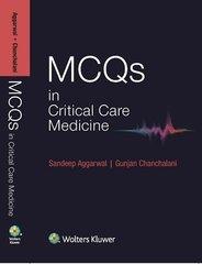 MCQ in Critical Care Medicine 2016 by Sandeep Aggarwal Gunjan Chanchalani