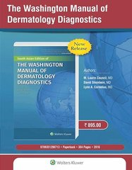 The Washington Manual of Dermatology Diagnostics 2016 by Council