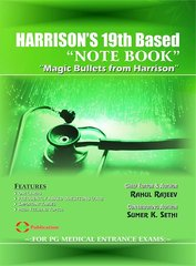 """Harrison's 19th Based """"Note Book"""" """"Magic Bullets from Harrison"""""""