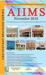 AIIMS November 2016 by Dr Ranjith AR