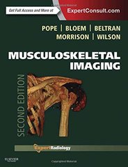 Musculoskeletal Imaging 2nd edition 2015 by Pope