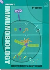 Janeway's Immunobiology 9th Edition 2016 by Kenneth Murphy, Casey Weaver