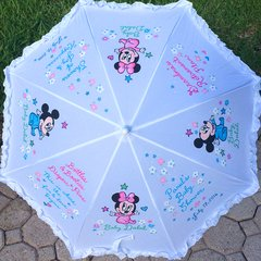 Baby Shower Umbrella (4 Designs)