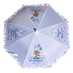 Baby Shower Umbrella (2 Designs)