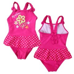 Toddler Girl Swimsuit Onepiece