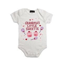 Grandma's Little Sweetie Onesie
