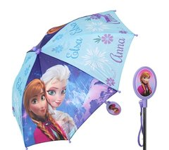 Disney FROZEN UMBRELLA Elsa and Anna