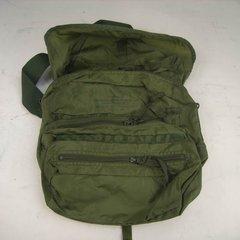 Medical Supplies Bag, Medium - USGI New