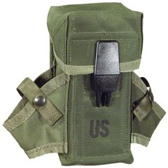 Magazine Pouch - 3/30 - AR15 Type - USGI New