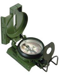 Compass, Lensatic (Tritium Illum) - USGI New