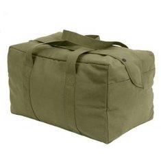 "Parachute Cargo Bag - 19"" x 12"" x 11"""