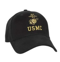 Hat, USMC with Globe and Anchor