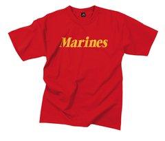 T-Shirt Marines
