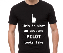 Awesome Pilot
