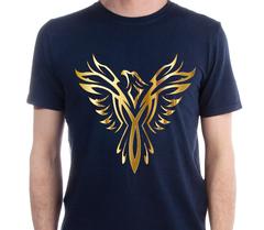 Golden Pheonix T-Shirt