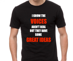 Voices with Ideas