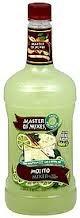 Master of Mixers Mojito