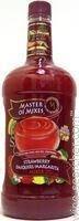 Master of Mixers Strawberry Daquiri