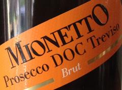 Mionetto Brut Prosecco