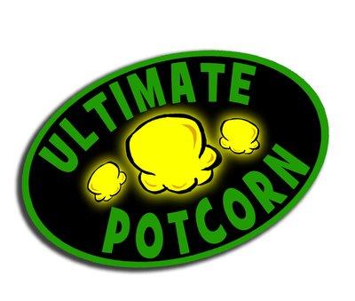 Ultimate Potcorn