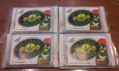 Dopey Dill (Leaded) 240mg CBD (4 Pack) Ultimate Potcorn