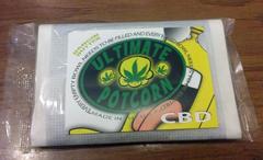 CBD 200mg Bangin Butter - Ultimate Potcorn