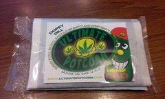 Dopey Dill CBDs60mgs-Ultimate Potcorn