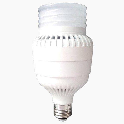 paclights bu250cw ultra performance 50 watt led light bulb 200 watt equivalent 6000k. Black Bedroom Furniture Sets. Home Design Ideas