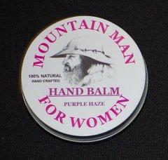 WOMENS HAND BALM PURPLE HAZE 2oz
